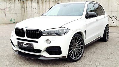 BMW X5 F15 M Performance Aerodynamic Carbon Fiber Body Kit