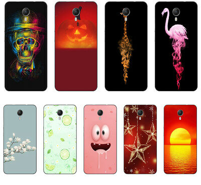For Alcatel 1X 3 3C 5 3V Idol 5/5S/4S Silicone Soft TPU Case Cover  Fashion Skin