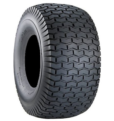 15x6.00-6 Turf Tires 2Ply Lawn Mower Tractor