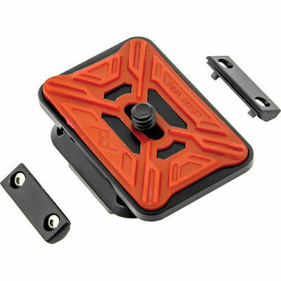 NEW Peak Design PROplate Quick-Release Plate for Capture Camera Clips PL-PP-1