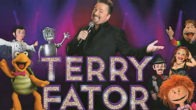 Up to 35% OFF Terry Fator Discount Show Tickets Las Vegas Mirage 2019