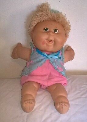Cute Cabbage Patch Doll - 37 cm