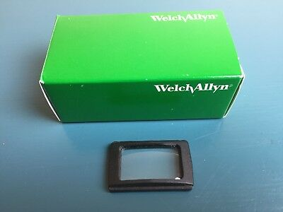 Welch Allyn otoscope Lens Holder Assembly  Black - model 235005-501 accessories