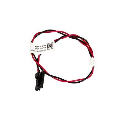 Dell Pe R410/r510 H700 Led Cable Assy T871M