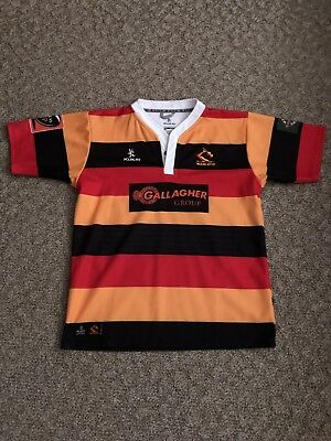 Waikato Mitre 10 Cup Rugby Jersey