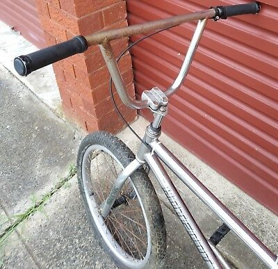 Old School Hotfoot BMX
