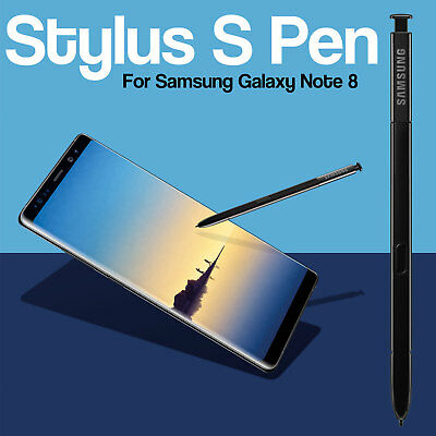 Replacement Touch Stylus S Pen Pencil For Samsung Galaxy Note 8 USA