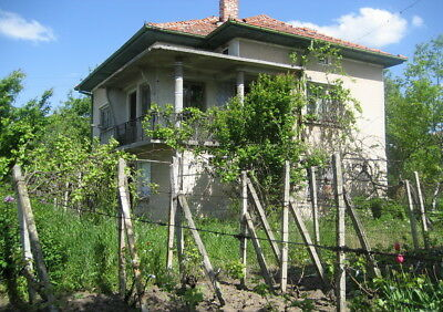 Bulgaria Big House Freehold Sratsimir Viden will take a offer  new Price 4999.00