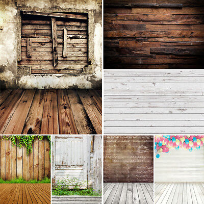 Wood Backdrop Photography Floor Portraits Background Newborn Shoot Props Studio