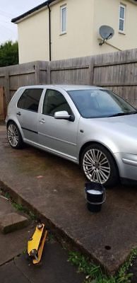Vw Golf V6 4MOTION for sale