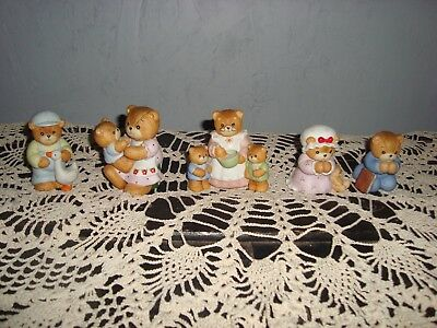 Enesco Lucy Rigg Lucy & Me Figurine Lot