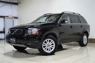 2008 Volvo XC90 I6 2008 VOLVO XC90 ALL WHEEL DRIVE  LOW MILES 3RD SEATS SUNROOF NAVIGATION CLEAN