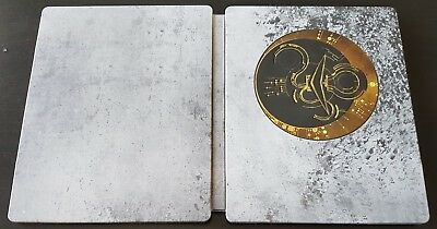 Shadow of the Tomb Raider - Collectors Steelbook -new - limited - Ps4 - XBox