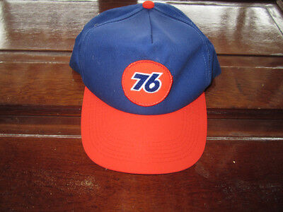Vintage Union 76 Hat - New -Free Shipping
