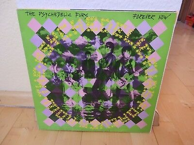 Psychedelic Furs -forever now Vinyl LP cbs 1982
