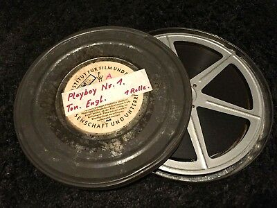 [16mm] Playboy Number One (1937)