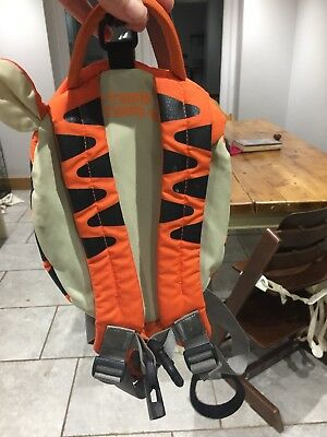 Little Life Tigger Backpack And Reins