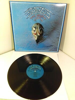 The Eagles - Their Greatest Hits 1971-1975 (Vinyl) TE12-MB1
