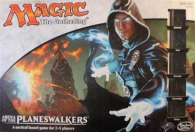 WOTC Boardgame Magic the Gathering - Arena of the Planeswalkers Box MINT