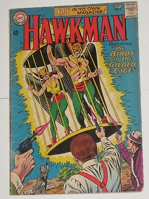 Hawkman Comic Issue No. 3