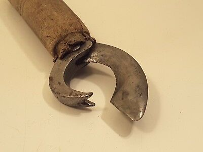 Vintage / Antique Bottle / Can Opener Unusual