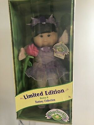 Cabbage Patch Kids Limited Edition Fantasy Collection Series 3