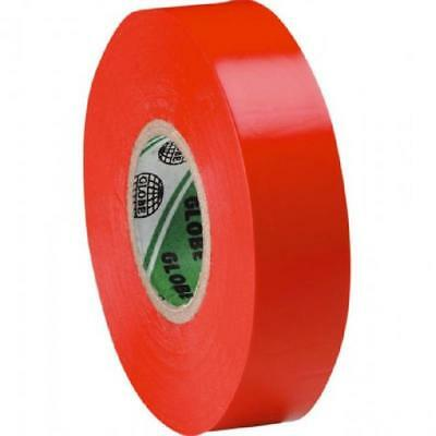 Tape Insulation 25X25 Mt Red 3M