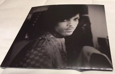 """Prince 7"""" Vinyl Single """"17 Days""""- """"1999""""  –Only German Rolling Stone NEW"""