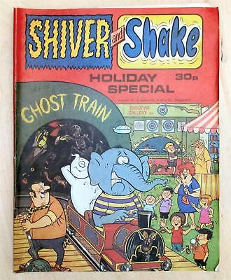 Shiver and Shake Holiday Special 1977