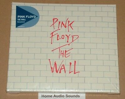 Pink Floyd - The Wall [Discovery Edition] [2 x CD] Brand new sealed