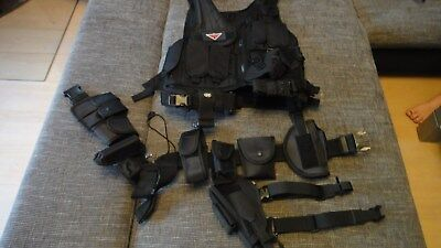 Yakeda Tactical Swat Police Military Hunting Survival