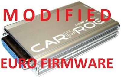 Carprog Full 8.21 online ( Only Main Unit ) and9.31 Repaired Checked modified+J1