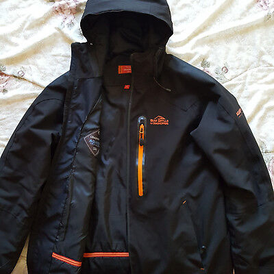 Bear Grylls By Craghoppers Acquadry Jacket