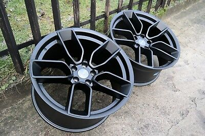 Neue 4x 20 zoll felgen für DODGE SRT CHRYSLER FORD MUSTANG CONCAVE Wheels