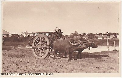 Thailand, Southern Siam (ethnography) 1930