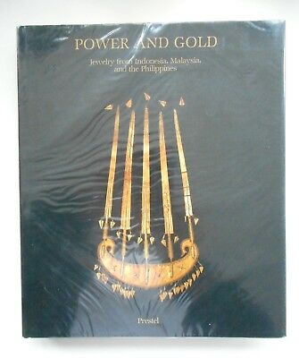 Book: Power and Gold: Jewelry from Indonesia, Malaysia, and the Philippines