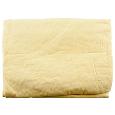 Kent Car Care PVA Synthetic Chamois Cloth in Canister Large