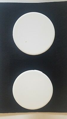 Star Ceiling Plate Assembly Fire Sprinkler Concealed Cover Plate Series 2101.