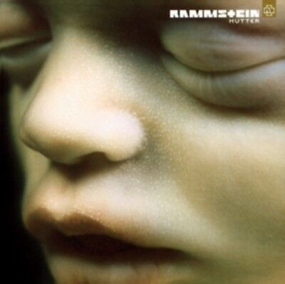 RAMMSTEIN - Mutter CD *NEW & SEALED*