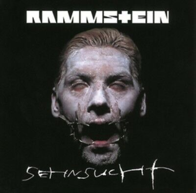 RAMMSTEIN - Sehnsucht CD *NEW & SEALED*