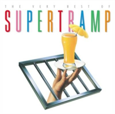 SUPERTRAMP - The Very Best Of CD *NEW & SEALED*