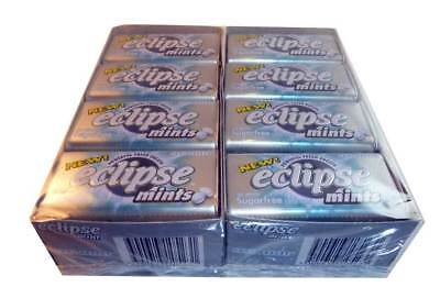 Eclipse Cool Breeze Mints (16 x 50pc Tins in a Display)