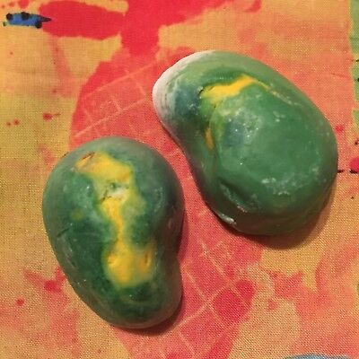 """Lush Cosmetics """"You've Been Mangoed"""" Bath Oil - Lot Of 2"""