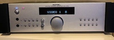 Rotel RX-1052 AM/FM Stereo Receiver