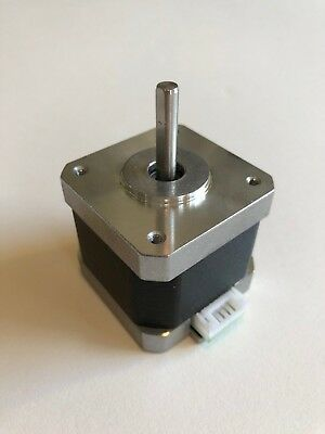 NEMA 17 Stepper Motor For 3D Printing (With Cable)