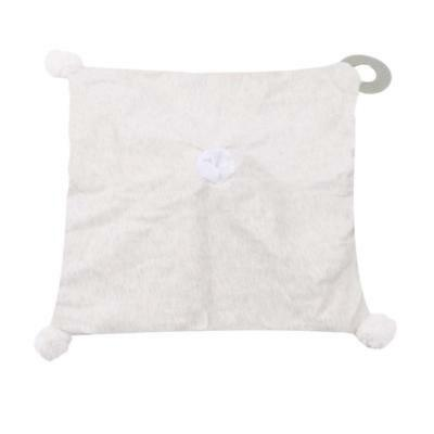 Newborn Infant Soothe Towel Baby Rattles To Soothe Towel Plush Toy Best Gift Y2