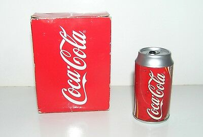 Very Rare Vintage COCA-COLA RADIO in the form of cans of the drink Coca-Cola