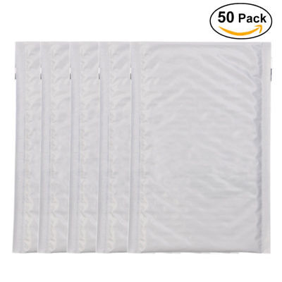 Poly Bubble Mailers Plastic Envelope Padded Bags Assorted Size + Fast Shipping!!