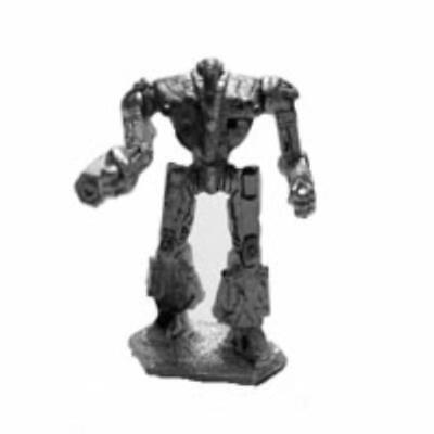 Iron Wind Battletech Vixen (TRO 3055) Pack MINT