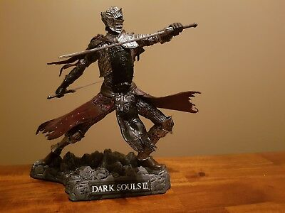 Dark Souls 3 Collector's Edition PS4 [GAME INCLUDE] [USED] [NA]